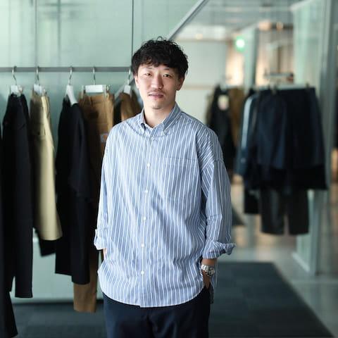 CEO 谷 正人 写真