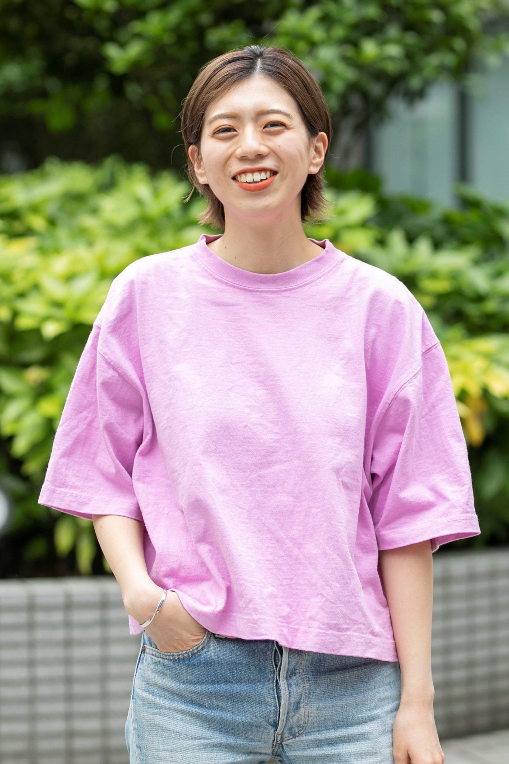 Natsuko Ishikawa