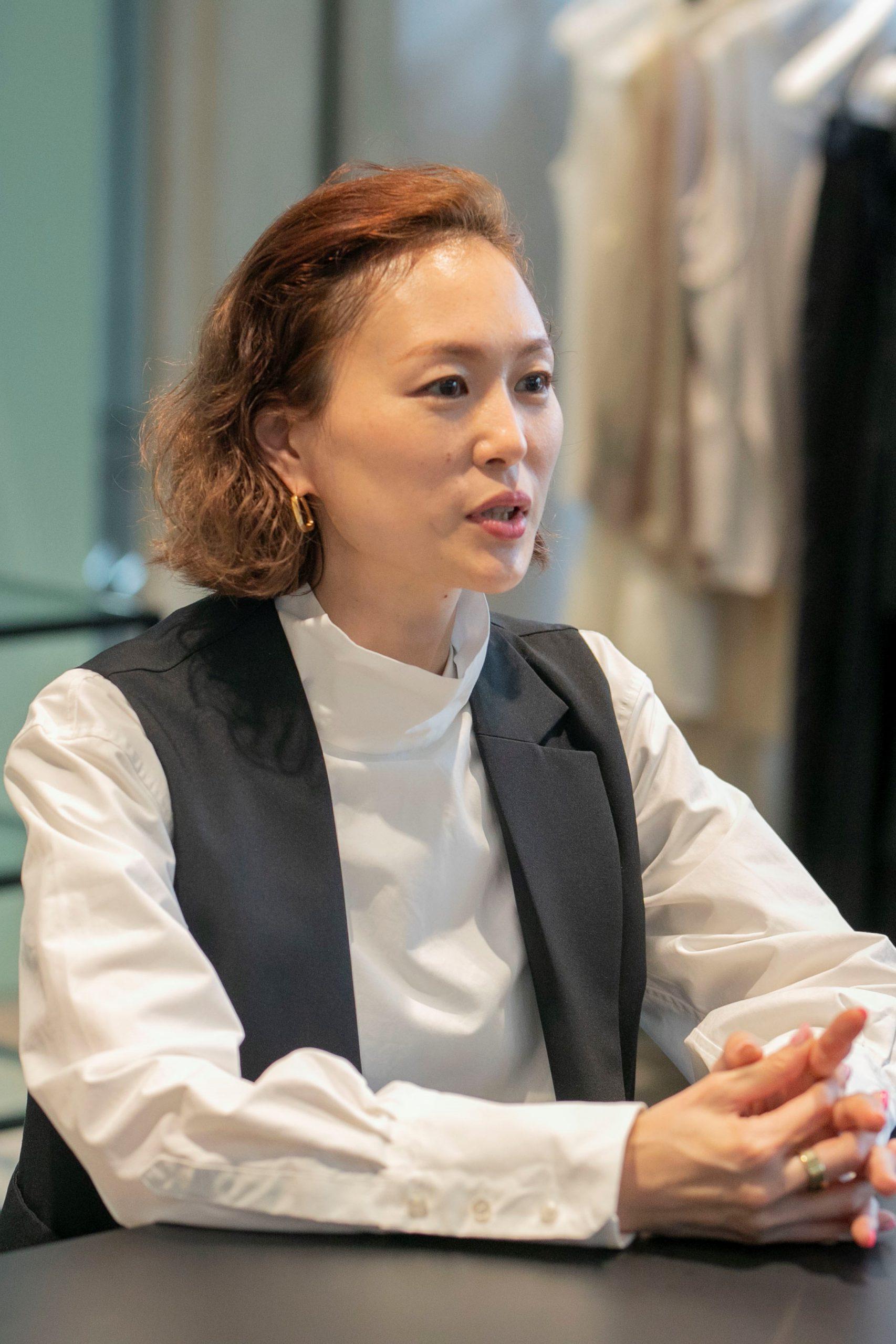 Shizuka Natori