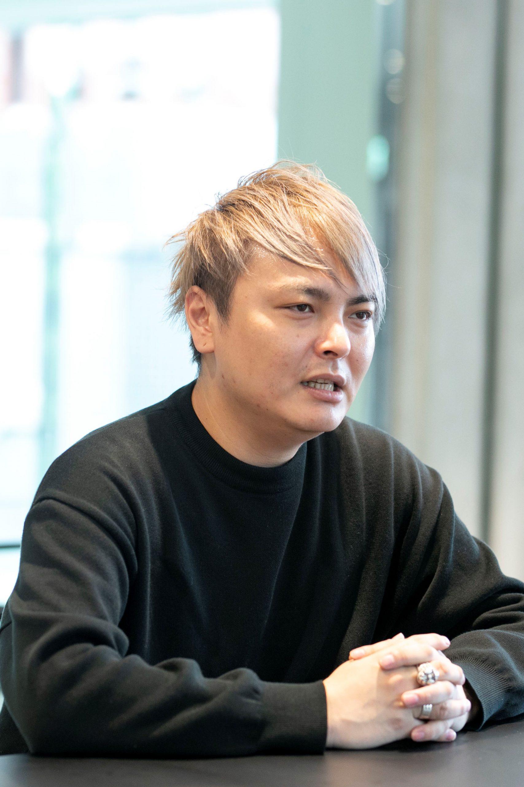 Yusuke Tate
