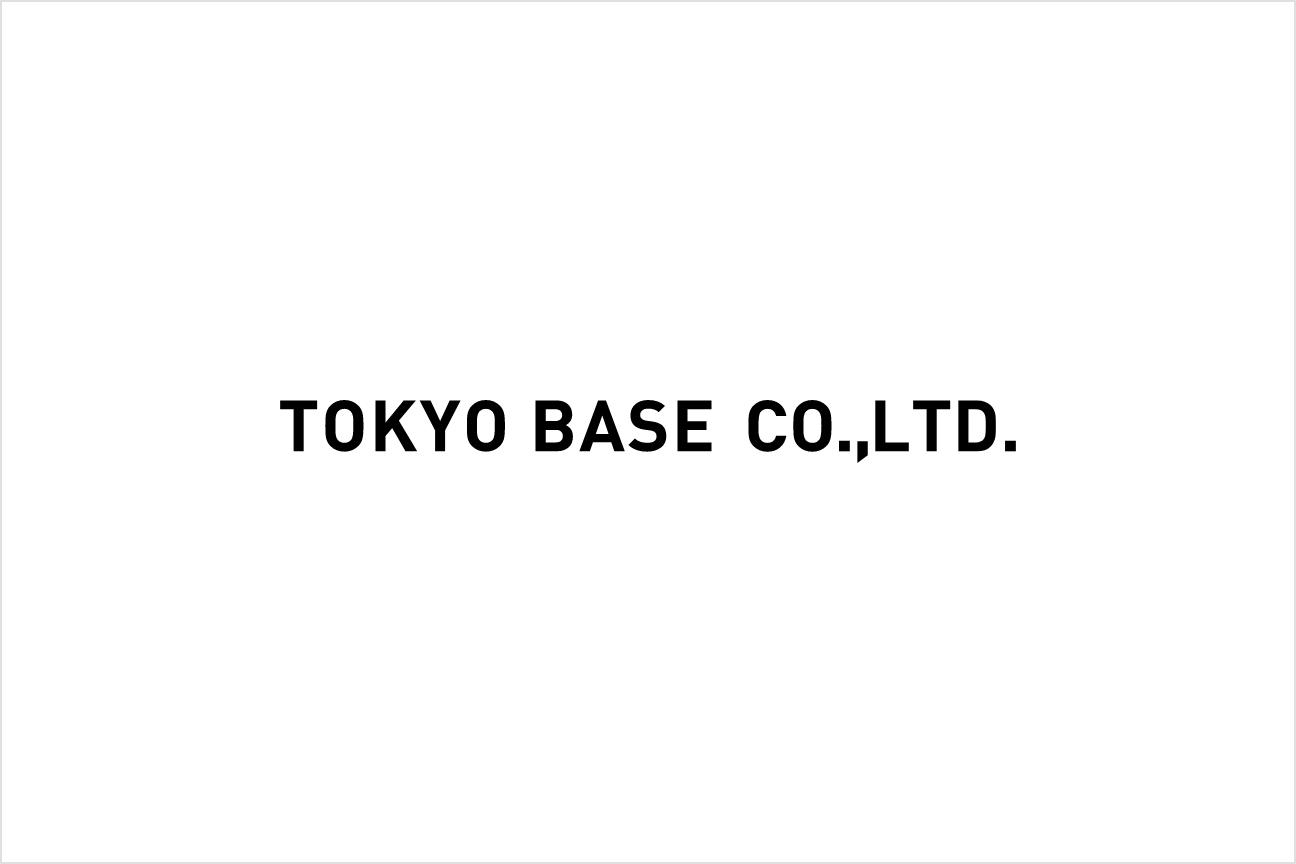株式会社TOKYO BASEに社名変更
